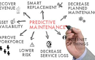 predictive maintenance graphic