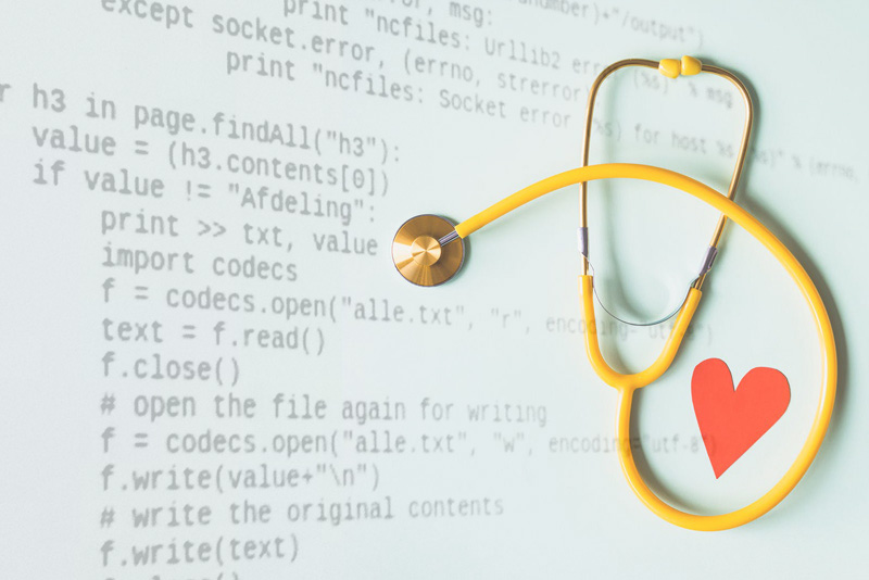Themamaand Healthcare Software